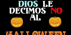 Halloween-No